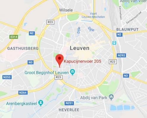 kapucin-map